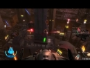 Star Wars Battlefront III PC: Coruscant Footage Uncut