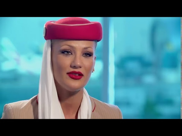 Emirates Cabin Crew Specifics