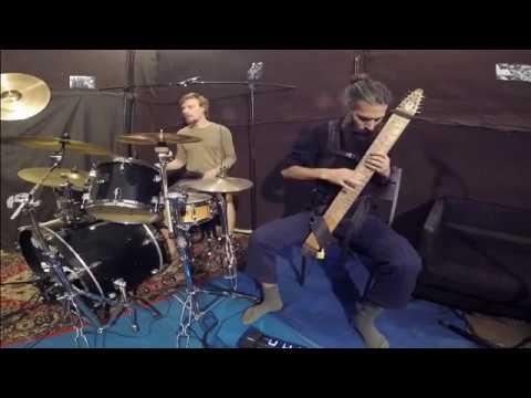 Zal el Juglar junto a Pavel Mijiev - Giant Steps (J.Coltrane)