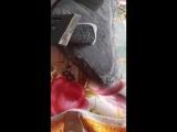 Заточка ножа от рубанка.