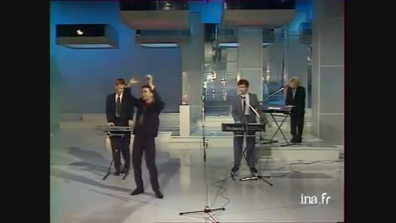Depeche Mode - Just cant get enough