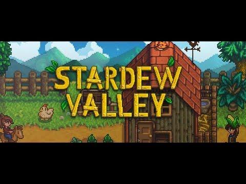 Stardew Valley датирован запуск мультиплеерного режима для популярного симулятора фермера