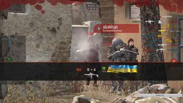 Набиваем нашивку на M4A1 warface; onli game; stream; Iglino; ufa