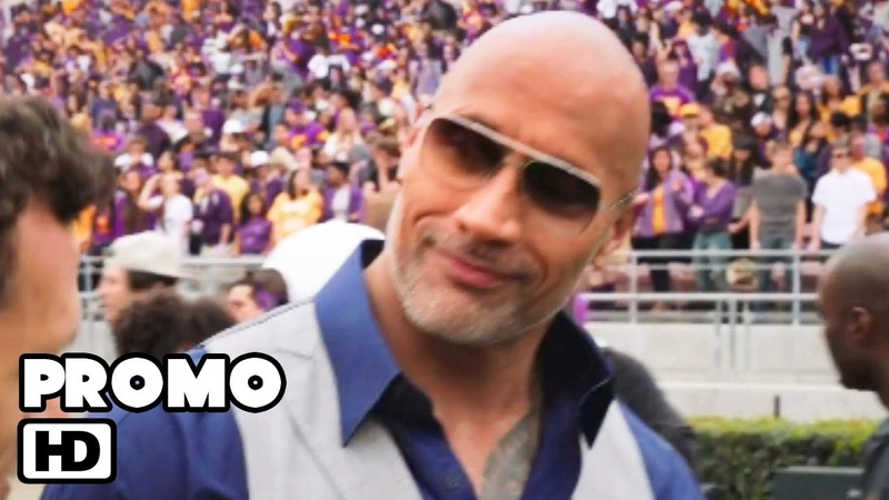 Ballers 4x02 Preview Season 4 Episode 2 Promo/Trailer DON'T YOU WANNA BE OBAMA? HD