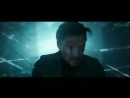 Dr Strange and Ebony Maw - Behind the Visual Effects AIW