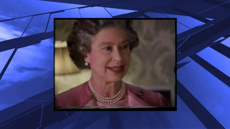 Rainha Elizabeth II da Inglaterra completa 90 anos