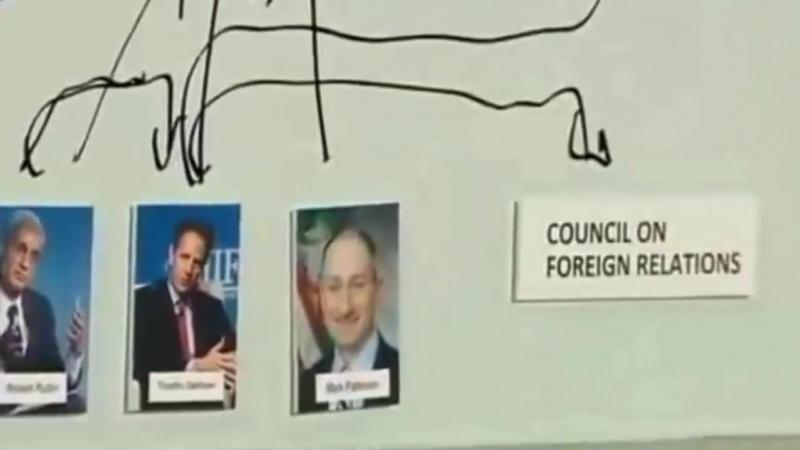 Anonymous Die geheime Weltregierung Das Netz der Goldman Sachs