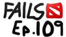 Dota 2 Fails of the Week - Ep. 109