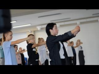 Stephen - Play Me Like A Violin || Maria Veselova Choreography