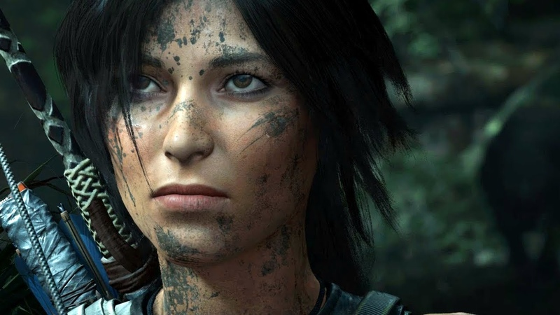 Обзор Shadow of the Tomb Raider Хорошая копия плохой копии