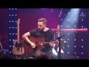 Ragnbone man Human en acoustique dans le Drive RTL2
