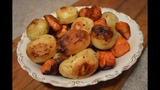 How to Cook Whole Pan Roasted Potatoes Made in Niagara with Kimberly