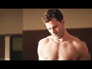 Christian Grey | vine