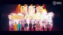 NINE PERCENT Debut Song @ idolhits (Rule Breaker 创新者)
