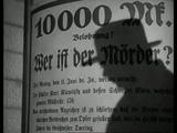 Fritz Lang M - Il mostro di D