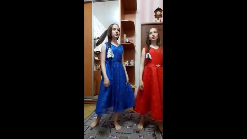 Юли и Яна 11 лет