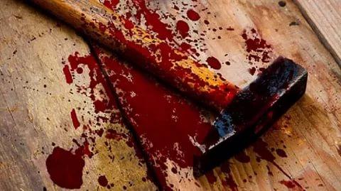 Под Мариуполем сын убил молотком отца