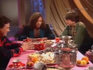 Пока все дома (1-й канал Останкино, 1993) Валерий Леонтьев