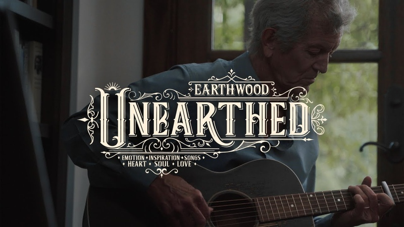 Ernie Ball Presents: Unearthed with Rodney Crowell