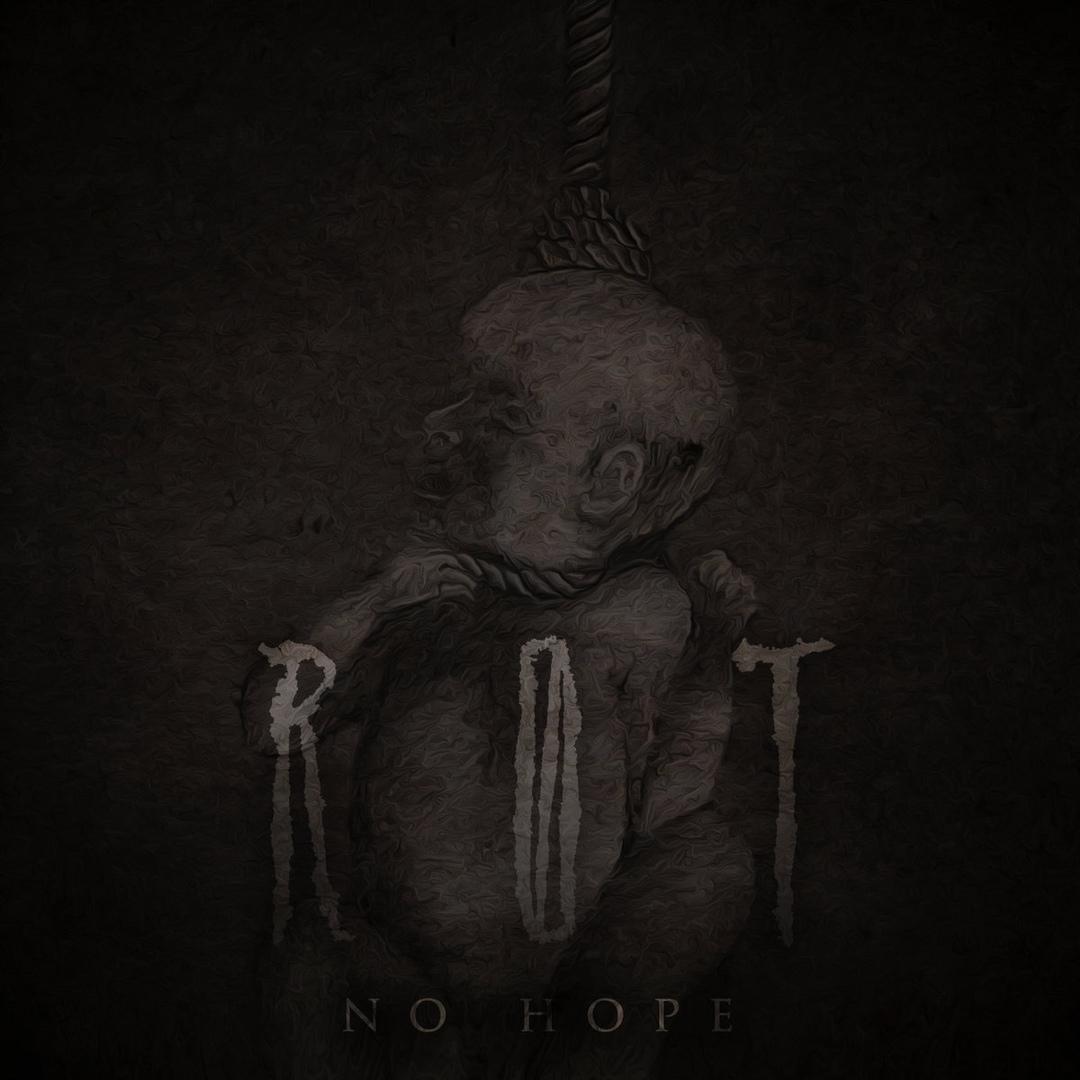 Røt - No Hope [EP] (2018)