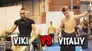 VIKI SANTORO VS VITALIY MELNIK - ULTIMATE BATTLES 2