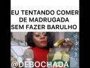 DEBOCHADA on Instagram MELHOR TIA COMENDO PICLES MP4 mp4