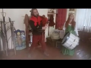 Alex Clover и Foxhert - Краковяк