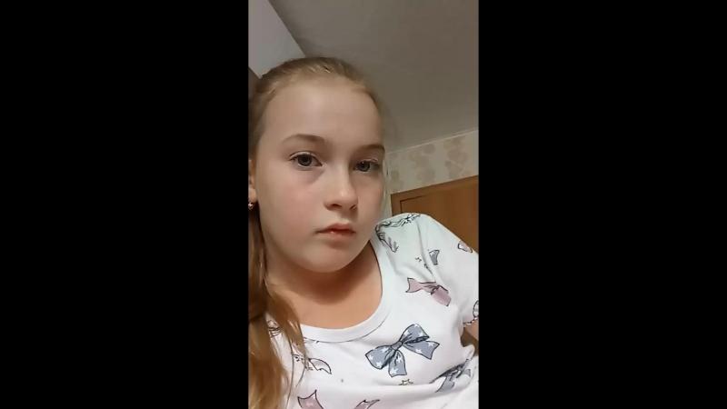 Алёна Алексеева - Live
