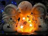 Снеговик ( шансон)