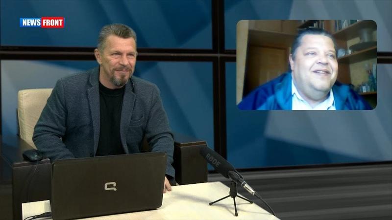 Люди либо упороты, либо нет: Дмитрий Губин о бандеризации на Украине