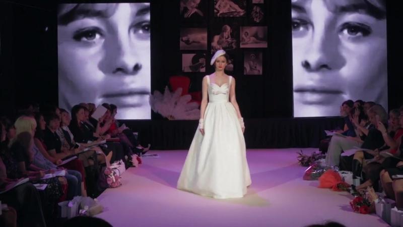 Свадебные платья Tatiana Kaplun Golden Age Татьяна Каплун