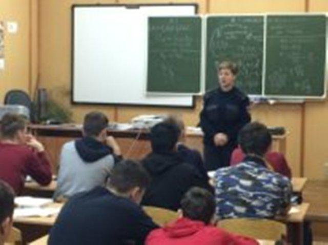 Всероссийский День правовой помощи подростков