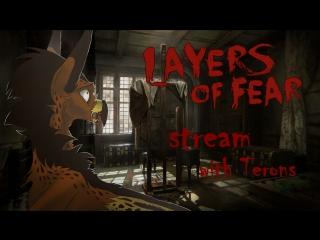 Я художник [Layers of Fear] Terons & Jonsy