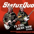 Status Quo альбом You in the Army Now 2010