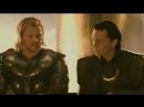 Локи и Тор - Старший брат озвучка КВН