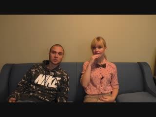 Анонс интервью о продвижении на Авито с Виктором Близниченко и Наталией Чемариной