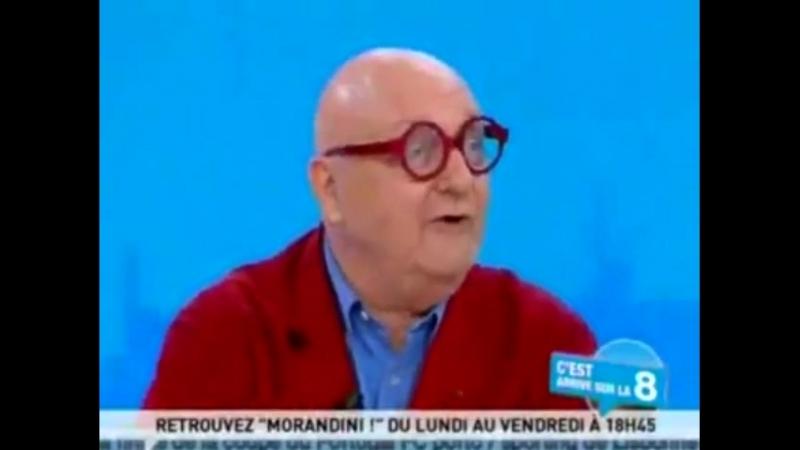 Jean-Pierre Coffe VDM (Direct 8) (2018 ReWork)