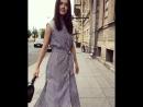 Платье с кружевом, 4800₽. Цвета: серый, голубой. Free size.  Кожаная сумка 👜 9500₽. Италия 🇮🇹