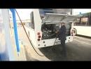 Автобусы «голубых кровей» выйдут на дороги Петербурга