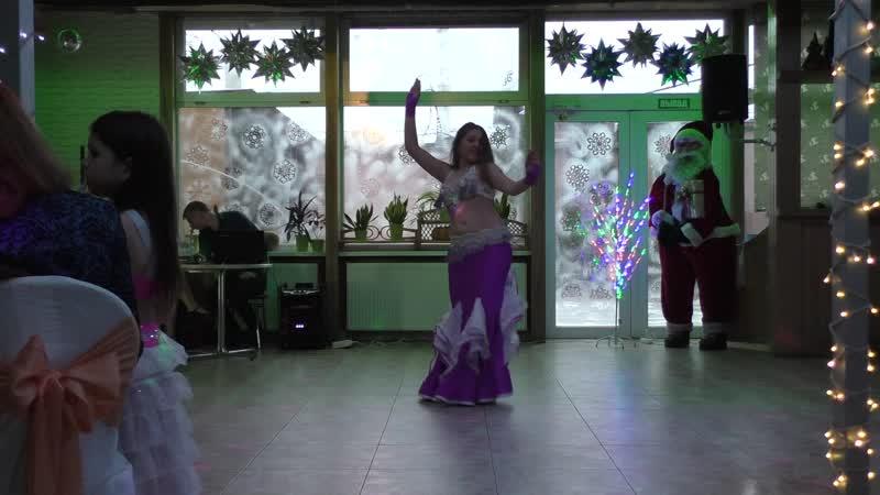 Попова Наталья. соло классика.Студия восточного танца Эмели