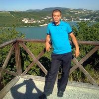 Анкета Дмитрий Матыцин