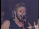 Bee Gees - Paying The Price Of Love (Live In Taratata 1993) (VIDEO)