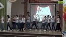Чернушка. Школа №2, Танец родителей выпускников 9 классов. Видео студия Vizit studio_vizit