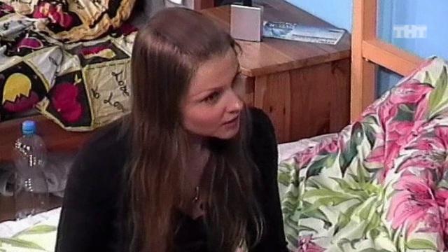 ДОМ-2 Город любви 1399 день Вечерний эфир (09.03.2008)