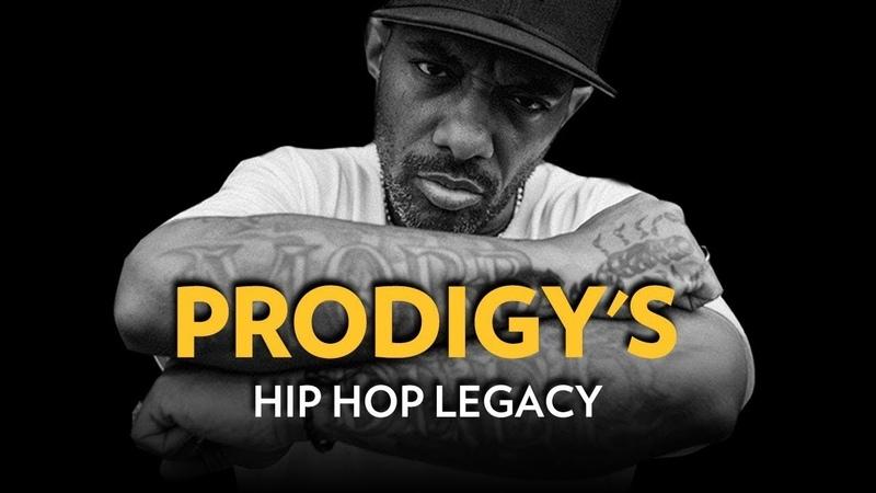 Хип Хоп наследие Prodigy The Breakdown PAPALAM