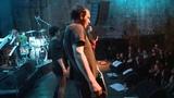 Dreadful Shadows - The vortex (Fanclub Show - Live at Kesselhaus Berlin)