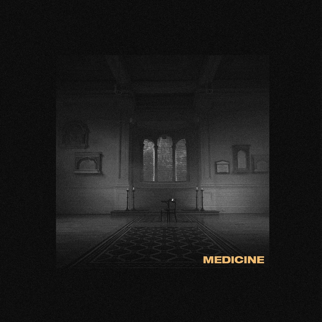 Acres - Medicine [single] (2018)