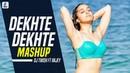 Dekhte Dekhte vs Ya Lili (Mashup) | DJ Twish ft Rajey | Atif Aslam | Shahid Kapoor | Shraddha Kapoor