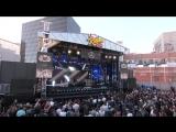 Slash ft. Myles Kennedy and The Conspirators - Driving Rain
