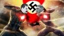Attack On Titan Opening 3 Parody (Shinzou wo Sasageyo) The World War!